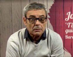 "Tito, participante de 'First Dates': ""Empecé robando y me gustó"""