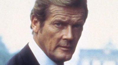 Muere Roger Moore, actor que dio vida a James Bond y protagonizó la serie 'El Santo', a los 89 años
