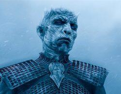 'Juego de Tronos': El Rey de la Noche protagoniza el póster oficial de la séptima temporada