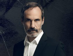 'Sé quién eres': La segunda temporada de la serie llega en forma de novela escrita por Claudio Cerdán