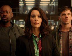 'El Ministerio del Tiempo' y 'Timeless' alcanzan un acuerdo y finalizan su guerra por el plagio de la serie