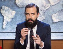 """Antonio Castelo ('CCN: Comedy Central News'): """"Vivimos un momento oscurísimo para la comedia en televisión"""""""