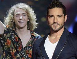 Eurovisión 2017: David Bisbal defiende a Manel Navarro y le aconseja que luche por sus sueños