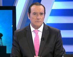 'El cascabel', en 13TV, se cuela entre lo más visto, mientras que 'La que se avecina' vuelve a liderar
