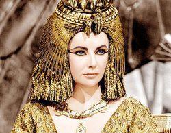 Amazon trae de vuelta en forma de serie a la espectacular reina Cleopatra