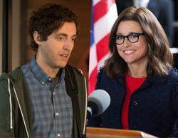 HBO renueva 'Veep' y 'Silicon Valley'