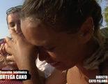Ortega Cano llama por sorpresa a 'Supervivientes' y habla en directo con su hija Gloria Camila