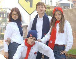 ¿Qué fue del reparto juvenil de 'Rebelde Way'?