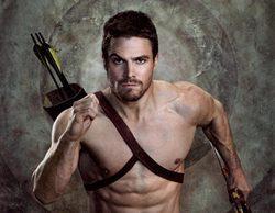 'American Ninja Warrior': Stephen Amell ('Arrow') sorprende enfrentándose a la prueba más dura del programa