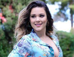 Lorena Gómez ('Tu cara me suena') rompe a llorar en 'Viva la vida' tras recibir una emotiva sorpresa
