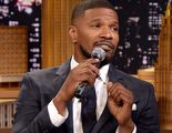 'The Tonight Show': Critican a Jimmy Fallon y a Jamie Foxx por emplear el lenguaje de signos en una broma