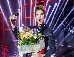 """Eurovisión 2017: LeKlein elegida como la representante española en el """"OGAE Second Chance Contest"""""""