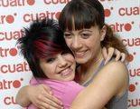 Angy Fernández recuerda diez años después su paso por 'Factor X' junto a María Vilallón