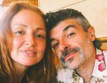 Nacho Guerreros ('La que se avecina') se reencuentra con Cristina Castaño en la firma de su libro