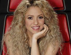 Shakira explica el motivo por el que no volverá jamás a 'The Voice' en NBC
