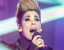 """LeKlein ('Objetivo Eurovisión'): """"Posiblemente sí que vuelva a intentar ir a Eurovisión"""""""