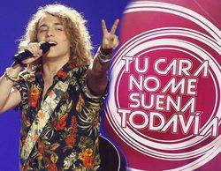 'Tu cara no me suena todavía': Manel Navarro será el invitado de honor de la gran final