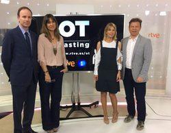 'OT 2017': Televisión Española da todos los detalles de la nueva edición del programa