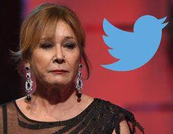 """Las redes reaccionan a la nueva cara de Mila Ximénez: """"Agotados todos los suministros de bótox en España"""""""