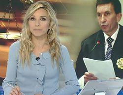 El 'Telediario 1' dedica 30 segundos a la noticia sobre la empresa panameña del fiscal Anticorrupción