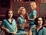 'Las chicas del cable': Netflix confirma una tercera temporada de la serie para 2018