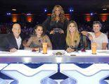 NBC lidera la noche gracias al estreno de la nueva temporada de 'America's Got Talent'