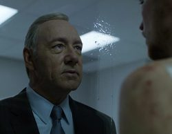 """'House Of Cards' 5x01 Recap: """"Chapter 53"""""""
