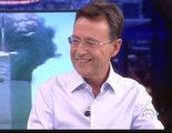 """Matías Prats en 'El hormiguero': """"Mi padre recomendó que no me cogieran en TVE"""""""