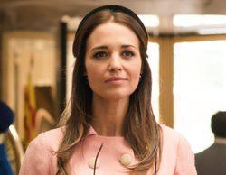 'Velvet colección': Paula Echevarría se despide de la serie de forma muy emotiva en sus redes sociales