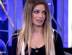 """Patricia ('Tu cara no me suena todavía'): """"Manel Fuentes me dijo que con Laura Pausini no iba a ganar"""""""