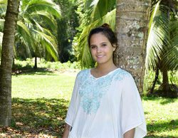 'Supervivientes': Gloria Camila se emociona al ver un video en homenaje a su madre, Rocío Jurado