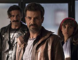 'El Ministerio del Tiempo': Así fue la despedida de Julián, el personaje de Rodolfo Sancho, en la serie