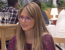 "Carolina, una comensal de 'First Dates', a su cita: ""¿Logroño estaba en Barcelona?"""