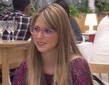 """Carolina, una comensal de 'First Dates', a su cita: """"¿Logroño estaba en Barcelona?"""""""