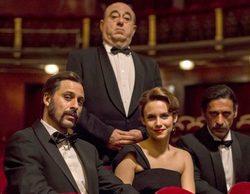 'El Ministerio del Tiempo': Los guiños del capítulo a las películas de Alfred Hitchcock