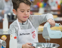 'MasterChef Junior': Comienza el casting de la 5ª edición para buscar a los cocineros más jóvenes