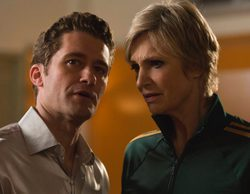 'Glee': Los actores se reúnen para apoyar la nueva aventura empresarial de Matthew Morrison