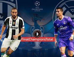 Atresmedia se vuelca con la final de la Champions League con una programación especial de 27 horas