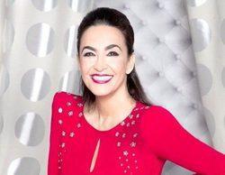 'Cámbiame': Cristina Rodríguez besa por primera vez a una mujer, Natalia Ferviú