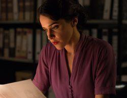 'El Ministerio del Tiempo': Macarena García interpretará el personaje de Lola Mendieta en su juventud