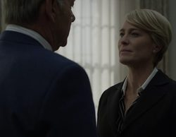 "'House of Cards' 5x02 Recap: ""Chapter 54"""