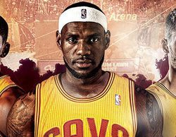 La NBA de ABC bate a todas sus rivales y lidera la noche