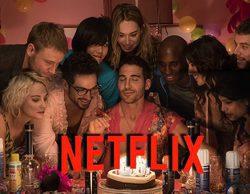 Netflix anuncia que cancelará más series originales en busca de tomar más riesgos