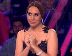 """Así fue aprieto de Mónica Naranjo en 'Tu cara no me suena': """"No tengo ni puñetera idea de la Champions"""""""