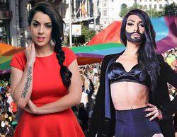 Calendario de las actuaciones de artistas de Eurovisión que estarán en el World Pride 2017