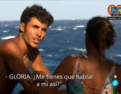 'Supervivientes' pilla a Kiko abroncando a Gloria Camila cuando cree que no está siendo grabado
