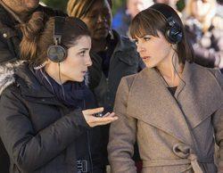 'UnReal': Lifetime confirma que la tercera temporada se retrasa hasta 2018