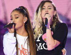 Así fue 'One Love Manchester', el concierto de Ariana Grande por las víctimas del atentado
