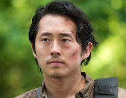 'The Walking Dead': Steven Yeun rompe su silencio y habla de la muerte de su personaje en la serie
