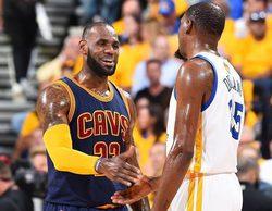 ABC lidera la noche gracias a los buenos datos de la 'NBA Finals Game 2'